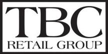 TBC Retail Group logo