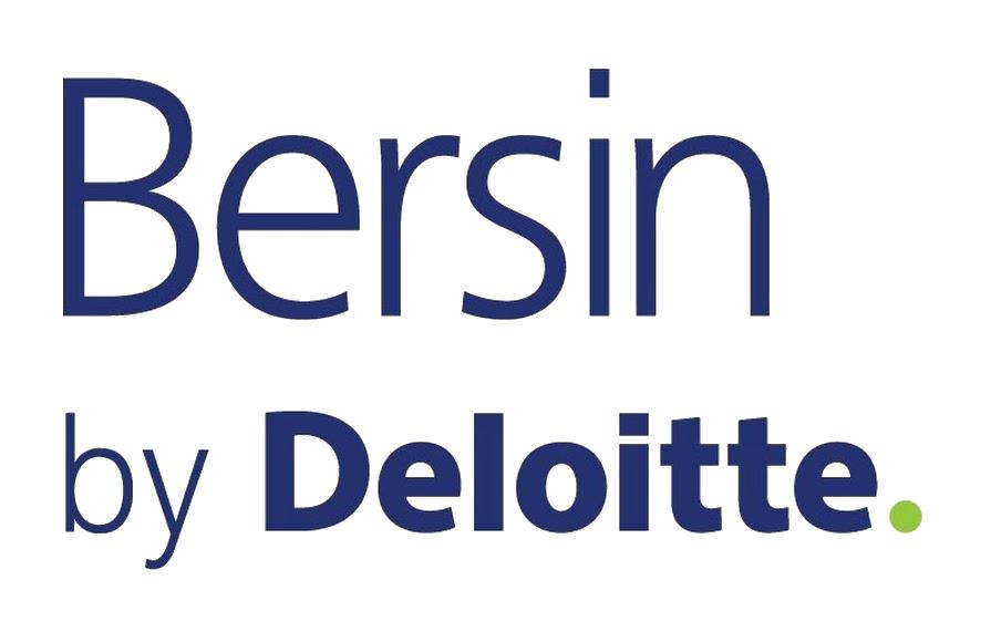 Bersin by Deloitte