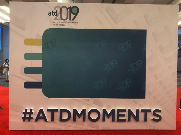 The biggest question at the 2019 ATD Conference & Expo: Where do I