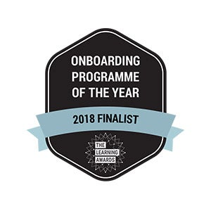 "<h4>The Learning Awards – Onboarding Program of the Year Finalist</h4>  Axonify is a finalist in the 2018 Learning Awards by The Learning and Performance Institute (LPI) for Onboarding Program of the Year. Award winners will be announced at the The Learning Awards ceremony on 1st February 2018. <p class=""p1""> <a href=""""https://learningnews.com/news/learning-and-performance-institute/2017/the-learning-awards-2018-finalists-are-announced-(1)"""" target=""""_blank""""> Read more about this award <i class=""fas fa-angle-right""></i></a>"