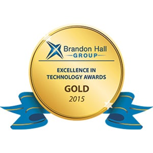 "<h4>2015 Best Advance in Unique Learning Technology – Gold</h4> <p>The Excellence Awards recognize the best organizations that have successfully deployed programs, strategies, modalities, processes, systems, and tools that have achieved measurable results. The program attracts entrants from leading corporations as well as mid-market and smaller firms around the world.</p> <p> <a href=""""http://brandonhall.com/excellence-technology.php?year=2014#Best%20Advance%20in%20Unique%20Learning%20Technology"""" target=""""_blank""""> Read more about this award <i class=""fas fa-angle-right""></i></a>"
