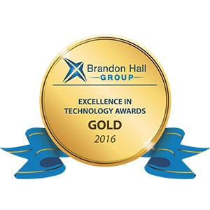 "<h4>Brandon Hall Awards &ndash; Double Gold</h4> <p>Axonify won two coveted Brandon Hall Group gold awards for excellence in the Best Advance in Unique Learning Technology category and the Best Advance in Learning Management Measurement/Business Impact Tools category.</p> <p> <p class=""p1""><a href=""""/news/axonify-wins-two-gold-awards-leading-analyst-firm-brandon-hall/"""" target=""""_blank""""> Read more about this award <i class=""fas fa-angle-right""></i></a></p>"