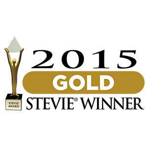 """<h4>2015 Stevie Winner – Management Team of the Year</h4> Stevie Awards are given out annually to recognize the achievements of women-owned and -run organizations worldwide. To be eligible for these categories, an organization must be at least 50% owned by one or more women, and/or have a woman as its chief executive and at least 40% of its management team must be comprised of women. <p class=""""p1""""> <a class=""""soft-btn"""" href=""""""""http://brandonhall.com/excellence-technology.php?year=2014#Best%20Advance%20in%20Unique%20Learning%20Technology"""""""" target=""""""""_blank"""""""">Read more about this award<i class=""""fas fa-angle-right""""></i></a>"""