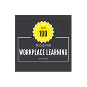 """<h4>Top 100 Tools for Workplace Learning</h4> Jane Hart runs the Centre for Learning and Performance Technologies (C4LPT). Each year she compiles a list of the the Top 200 Tools for Learning based on the votes of learning professionals worldwide. In 2016, Axonify was recognized as #172 on this list. Additionally, Axonify ranked #98 on the Top 100 Tools for Workplace Learning, which Jane also complies each year. <p class=""""p1""""> <a class=""""soft-btn"""" href=""""""""https://www.toptools4learning.com/axonify/"""""""" target=""""""""_blank""""""""> Read more about this award <i class=""""fas fa-angle-right""""></i></a>"""