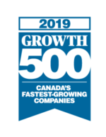 Growth 500: Canada's Fastest Growing Companies 2019