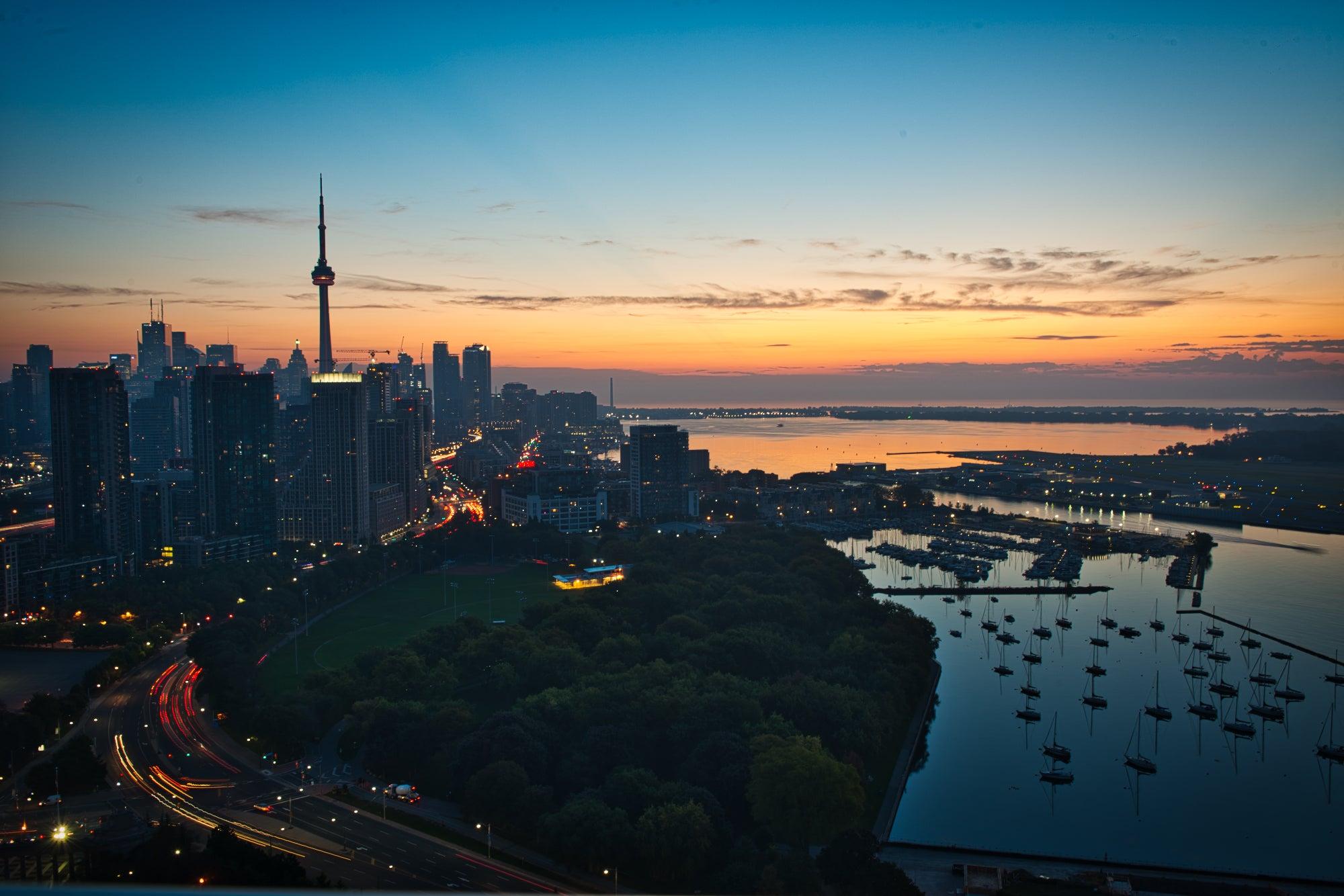 Axon Conference Toronto