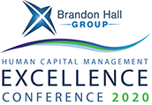 Brandon Hall Group Human Capital Management Excellence Conference 2020