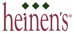 Heinen's logo