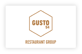 Gusto 54 Restaurant Group