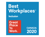 Best Workplaces for Inclusion 2020