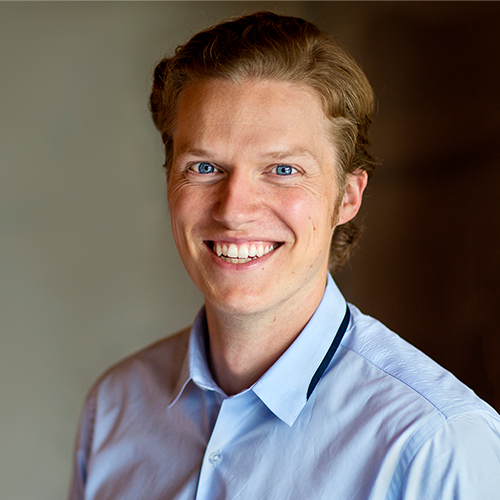Dane Jensen, CEO, Third Factor