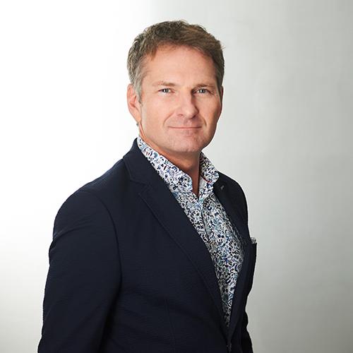 Doug Stephens, Founder, Retail Prophet