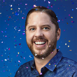 Rob Siefker, Senior Director of Customer Service, Zappos