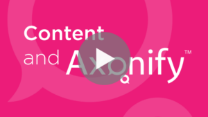 Watch the Content demo