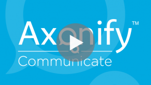 Watch the Axonify Communicate demo