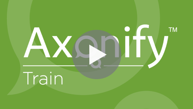 Watch the Axonify Train demo