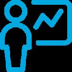 Behavior evaluations icon
